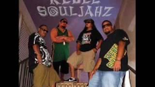 Rebel Souljahz - Bring Back The Days