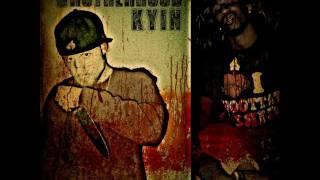 Brotherhood KYIN - Screamin