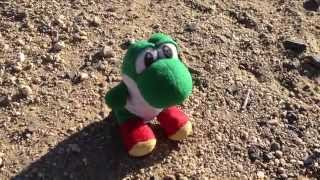 More Ways to Kill Yoshi PREVIEW