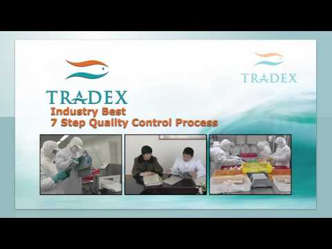 The Tradex Foods