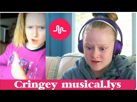 Download Reacting to my old cringy musical.lys