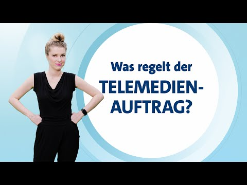 Der Telemedienauftrag: mission possible