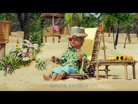 Thunderbirds Halifax Advert – Full-Length Version (2017)