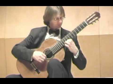 David Russell - A recital in Beijing
