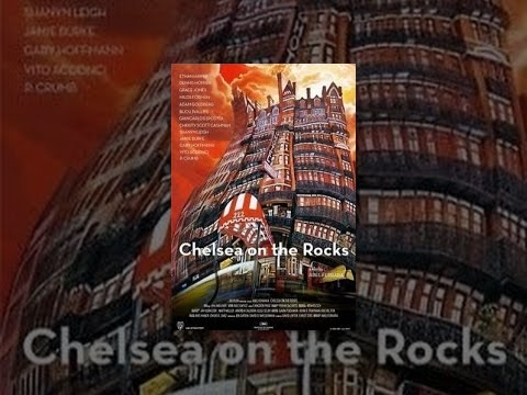 Chelsea On the Rocks is listed (or ranked) 15 on the list The Best Grace Jones Movies