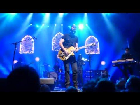 Jason Isbell - Flying Over Water (Houston 02.13.16) HD