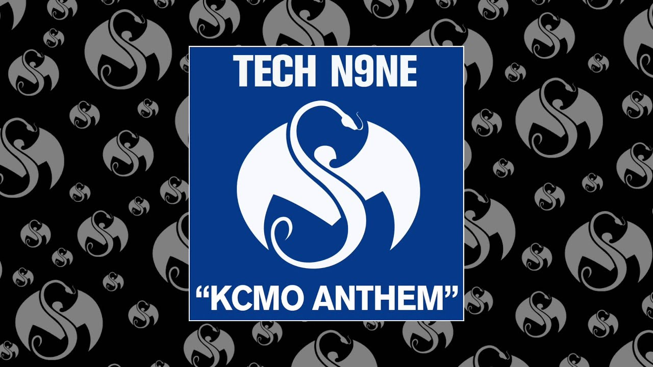 Tech N9ne Red Kingdom Official Audio Youtube