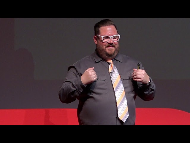Generation Z: Busy, Numb, and Balanced? | Adam Brooks | TEDxGilbert