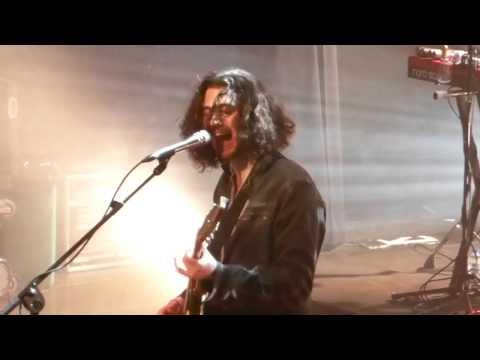 Hozier- Sedated LIVE @ O2 Academy Birmingham 02/02/16