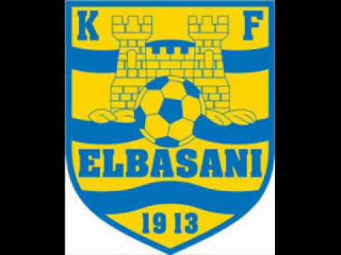Hino Klubi Futbollit Elbasani