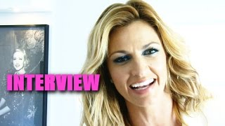 Erin Andrews: How Girly Girls Can Love NFL With The Boys