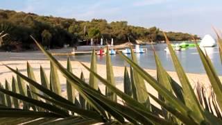 Camping Brioni (Ex Puntizela) Pula - holidays in Croatia