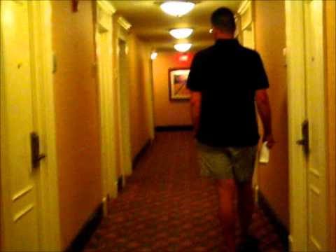Hotel Monteleone S Haunted 14th Floor