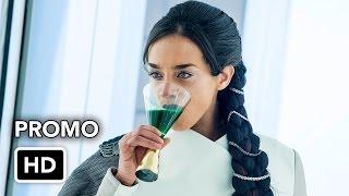 "Killjoys 2x10 Promo ""How to Kill Friends and Influence People"" (HD) Season Finale"