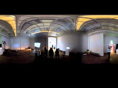 Gallery KABK | OPEN DAY Royal Academy of Art The Hague | 23 January 2016