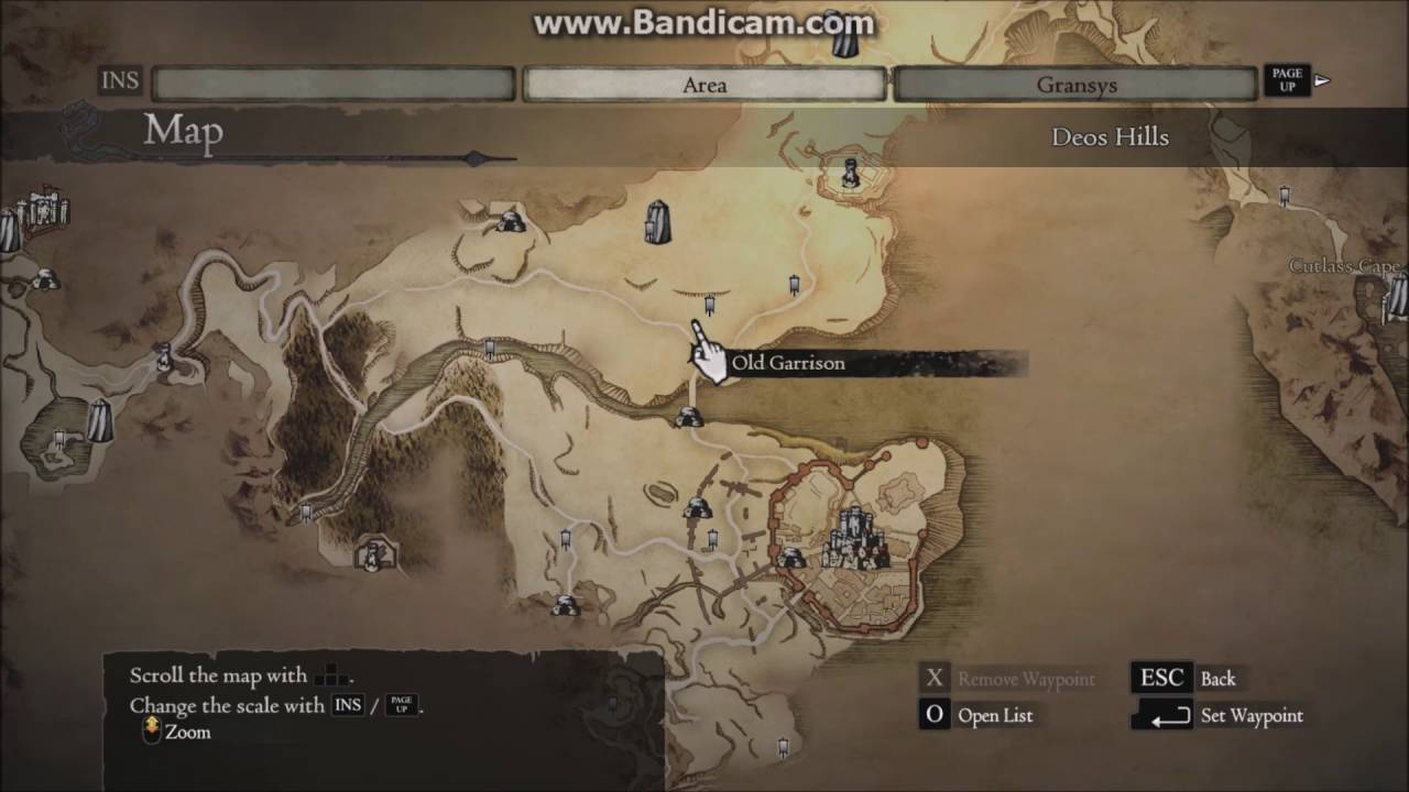 Dragon's Dogma: Dark Arisen Nameless Terror quest - YouTube on