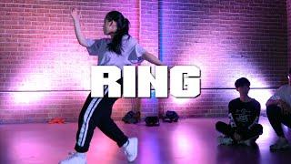 Cardi B - Ring feat. Kehlani | CHELLI CHOREOGRAPHY