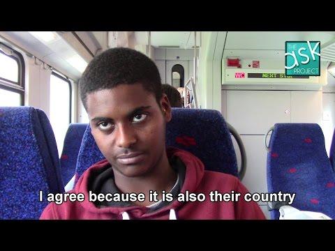 Israelis: Should Israel annex the West Bank?