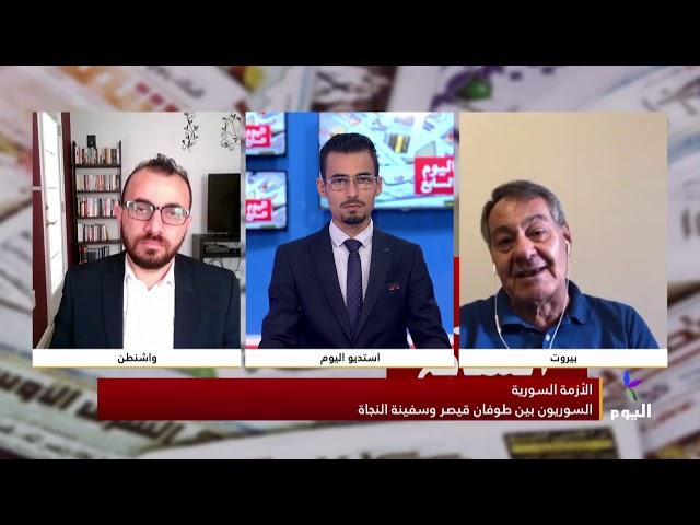 السوريون بين طوفان قيصر وسفينة النجاة