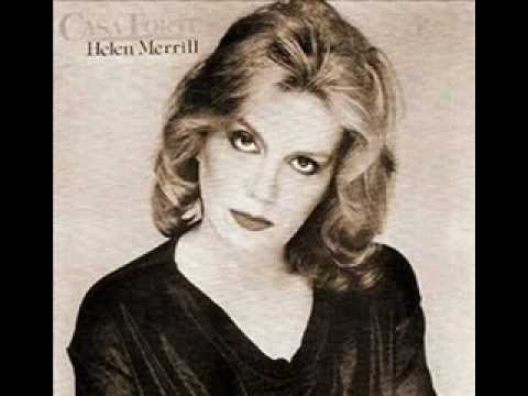 Helen Merrill ~ Antonio's Song