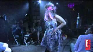 Kaela Humphries - Richie Rich (Popluxe) runway show
