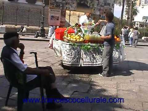 Palermo - canzone: un pensiero per palermo - canzone per palermo