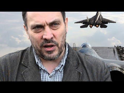 Шевченко: Армянские авиационные удары разгромят Азербайджан