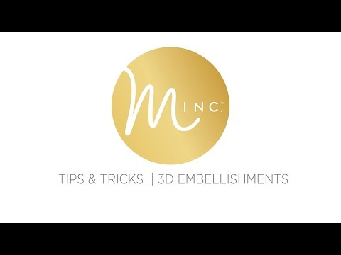 MINC. TIPS AND TRICKS: 3D EFFECTS