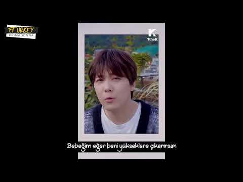 Lee Hongki - COOKIES ft. J.Don [Türkçe Altyazılı]