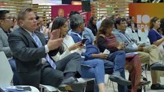 Highlights from the GITEX Future Stars event   Day 1