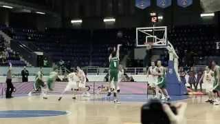 Баскетбол глазами девушек