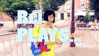 【Rei】PLAYS... The Beatles / Michelle
