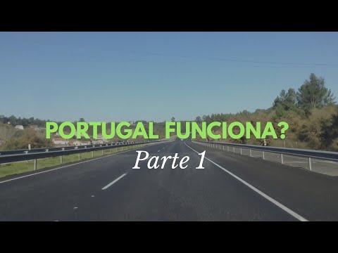 PARTE 1 | Eu explico como Portugal funciona | Andr� Oliveira