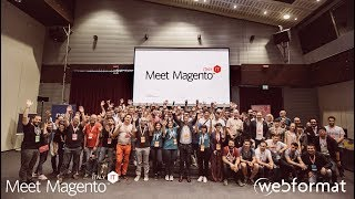 Meet Magento Italy organizer: together with Magento Community!