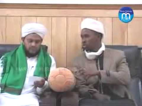 ALL MUST WACH IT. MIRACLE BOY SHAIKH SAEED FROM THANZANIYA Interview BY SHAHUL HAMEED BAQUAVI