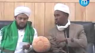 ALL MUST WACH IT. MIRACLE BOY SHAIKH SAEED FROM THANZANIYA Interview BY SHAHUL HAMEED BAQUAVI