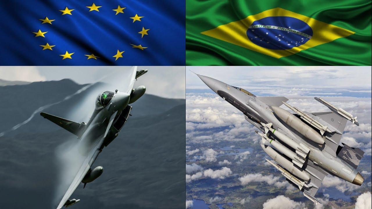 Eurofighter typhoon vs gripen - Essay Example