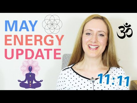 Ascension Energy Update MAY 2018: Light Bodies, 4th Density, Burning Karma, Physical Symptoms