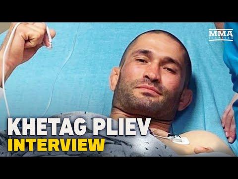 Khetag Pliev Explains