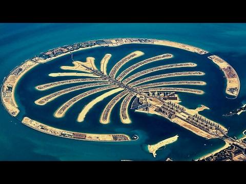 Złote wrota pustyni cz  II   Emiraty Arabskie i Oman