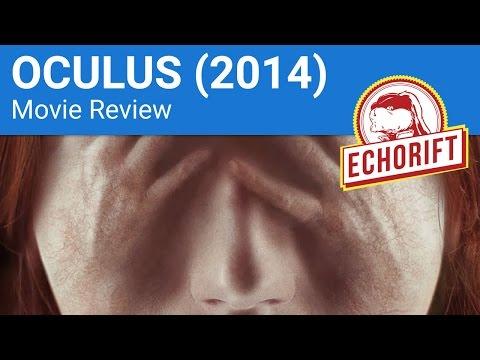 Oculus (2014) Horror Movie Review