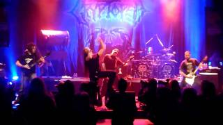 Cryptopsy - Intro/Crown Of Horns (Live In Quebec City)