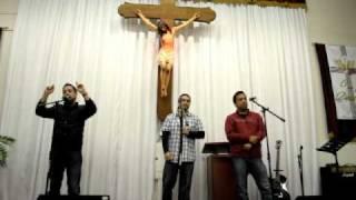 Son by 4 en Siervos de Cristo Vivo San Diego