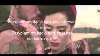 Ewelina Lisowska - Nieodporny Rozum + tekst