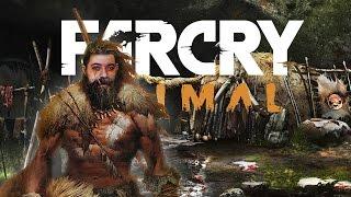TAŞ DEVRİ'NE HOŞ GELDİNİZ | Far Cry Primal #1 [TÜRKÇE]