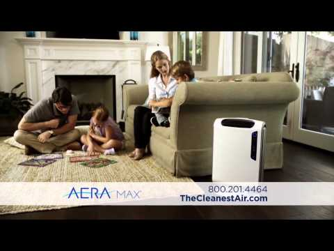Air Purifier for Allergens, Dust and Odors – Clean the Air Indoors – AeraMax Air Purifiers