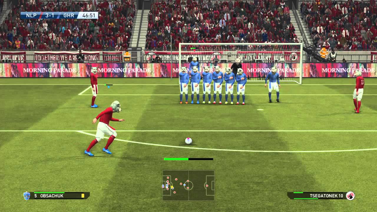 Pes 15 matchmaking problems