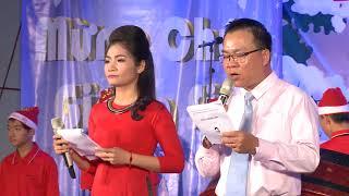 Giáo xứ Bình An - Đêm Hồng Ân 2017 [OFFICIAL] || CHATAMVN