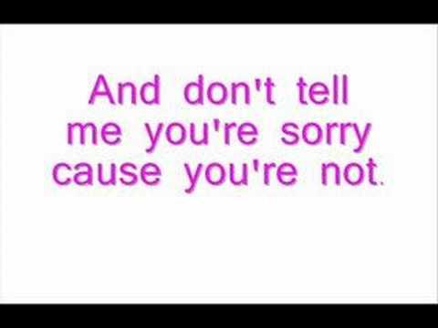 Rihanna ~ Take A Bow (with Lyrics)