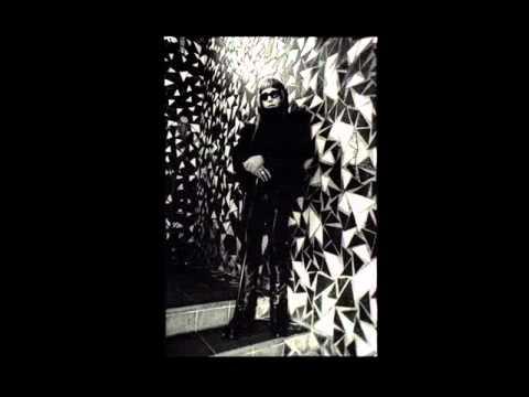 Keiji Haino - Black Eyes